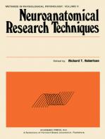 Neuroanatomical Research Techniques