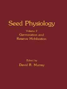 Germination and Reserve Mobilization
