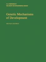 Genetic Mechanisms of Development