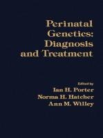 Perinatal Genetics