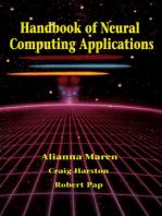 Handbook of Neural Computing Applications