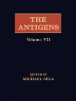 The Antigens