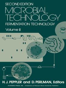 Microbial Technology: Fermentation Technology