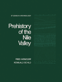 Prehistory of the Nile Valley