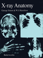X-Ray Anatomy