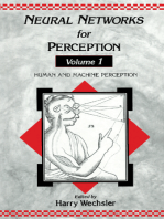 Neural Networks for Perception