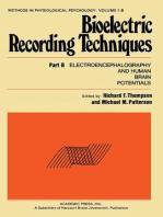 Bioelectric Recording Techniques