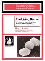 The Living Barrier