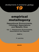 Empirical Metallogeny