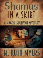 Shamus in a Skirt