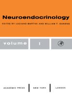 Neuroendocrinology: Volume I