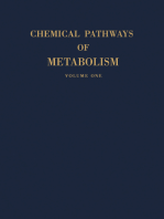 Chemical Pathways of Metabolism