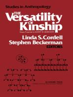 The Versatility of Kinship