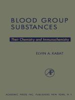 Blood Group Substances