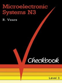 Microelectronic Systems N3 Checkbook