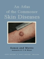 An Atlas of the Commoner Skin Diseases