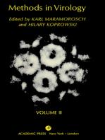 Methods in Virology