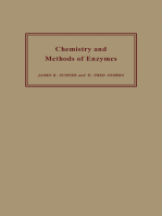 Chemistry and Methods of Enzymes