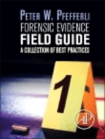 Forensic Evidence Field Guide