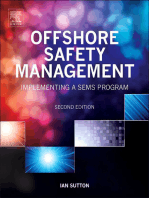 Offshore Safety Management