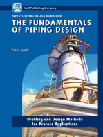 The Fundamentals of Piping Design