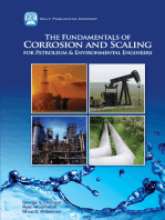 The Fundamentals of Corrosion and Scaling for Petroleum and Environmental Engineers