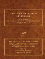 The Human Auditory System