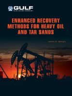 Enhanced Recovery Methods for Heavy Oil and Tar Sands