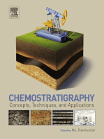 Chemostratigraphy