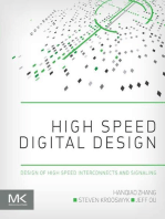 High Speed Digital Design