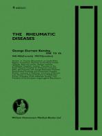 The Rheumatic Diseases