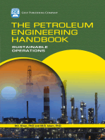 The Petroleum Engineering Handbook