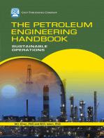 The Petroleum Engineering Handbook
