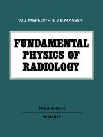 Fundamental Physics of Radiology