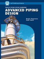 Advanced Piping Design
