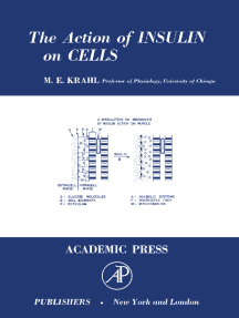 The Action of Insulin on Cells
