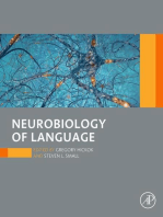Neurobiology of Language