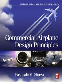 Commercial Airplane Design Principles