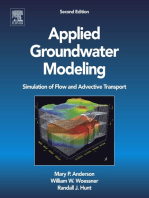 Applied Groundwater Modeling