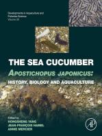 The Sea Cucumber Apostichopus japonicus