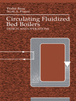 Circulating Fluidized Bed Boilers