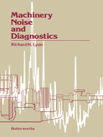 Machinery Noise and Diagnostics