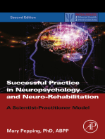 Successful Private Practice in Neuropsychology and Neuro-Rehabilitation