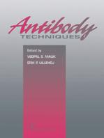 Antibody Techniques