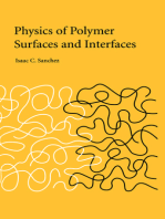 Physics of Polymer Surfaces and Interfaces