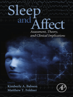 Sleep and Affect