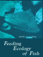 Feeding Ecology of Fish
