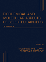 Biochemical and Molecular Aspects of Selected Cancers: Volume 2