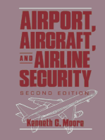 Airport, Aircraft, and Airline Security