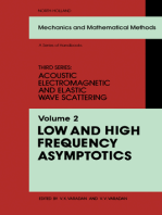Low and High Frequency Asymptotics